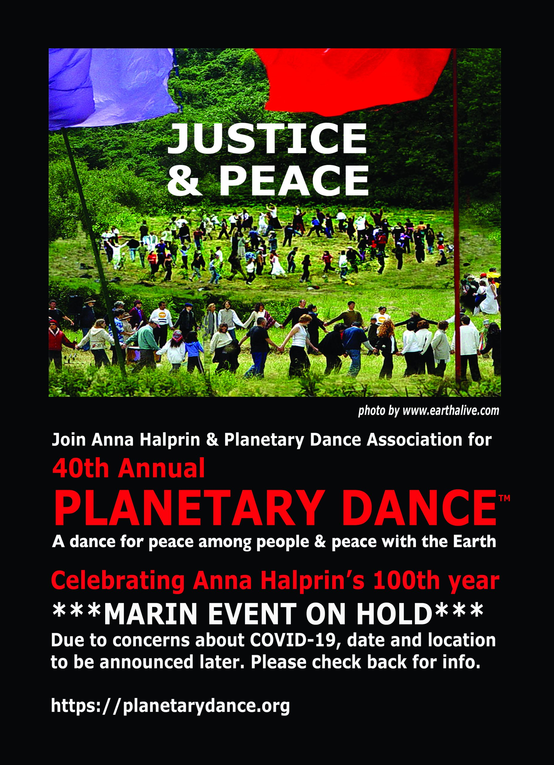 40th annual event